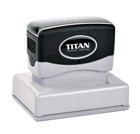 Titan Ohio Notary Stamp
